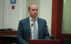 Александр Галушка. Фото: Минвостокразвития