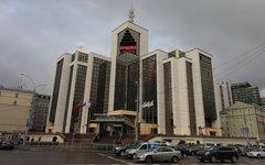 Здание компании ЛУКОЙЛ © KM.RU, Алексей Белкин