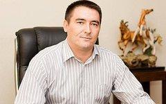 Рустам Темиргалиев. Фото с личной страницы в Facebook