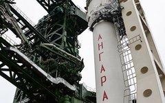 Ракета-носитель «Ангара». Фото с сайта khrunichev.ru