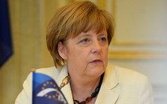 Ангела Меркель. Фото пользователя Flickr European People's Party