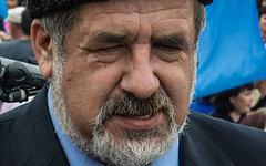 Рефат Чубаров. Фото Павла Можаева с сайта wikimedia.org