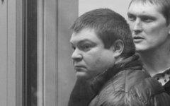Сергей Цапок (слева) © РИА Новости, Татьяна Кузнецова