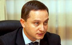 Роман Худяков. Фото с сайта wikimedia.org