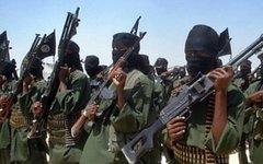 Сомалийские боевики. Фото с сайта wikimedia.org