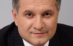 Арсен Аваков. Фото Виктора Алексеева с сайта wikimedia.org