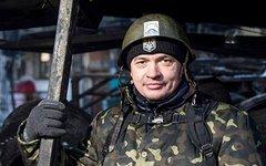 Олег Дуб. Фото с личной страницы в Facebook