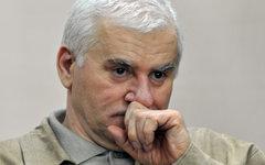 Саид Амиров © РИА Новости, Сергей Пивоваров