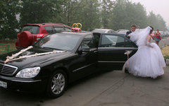 Свадьба © KM.RU, Алексей Белкин