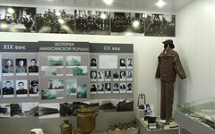 Тюремный музей Минусинска. Фото с сайта 24.fsin.su