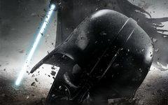 Фрагмент постера к фильму «Звездные войны. Эпизод VII»