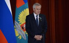 Александр Алексеев © РИА Новости, Алексей Никольский