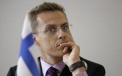Александр Стубб. Фото с сайта i-ekb.ru
