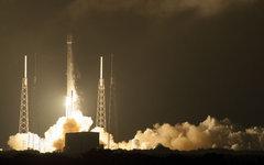 Фото с сайта spacex.com