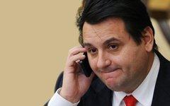 Олег Михеев. Фото с сайта tengrinews.kz