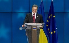 Петр Порошенко. Фото с сайта president.gov.ua
