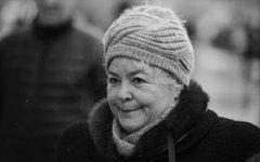 Марина Ходорковская © РИА Новости, Владимир Астапкович