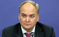 Минобороны заявило о необходимости «гуманитарного мостика» для Новороссии