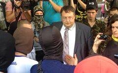 Антон Геращенко. Фото со страницы в Facebook