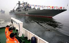 © KM.RU, Пресс-служба Восточного военного округа
