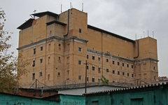 Бутырская тюрьма © KM.RU, Илья Шабардин