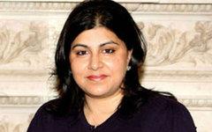 Сайеда Уорси. Фото с сайта gov.uk