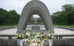 Мемориал Мира в Хиросиме. Фото с сайта beerwithsubtitles.net