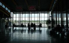 Терминал Аэропорта. Фото с сайта Pixabay.com