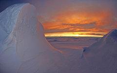Северный Ледовитый Океан. Фото пользователя tpsdave с сайта pixabay.com