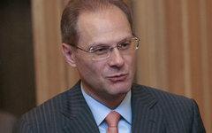 Василий Юрченко. Фото с сайта news.mail.ru