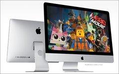 Apple iMac. Фото с сайта apple.com