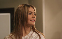 Алина Кабаева. Фото с сайта gym-kabaeva.ru