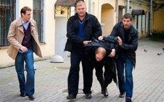Кадр из телесериала «Ментовские войны». Фото с сайта kinomania.ru