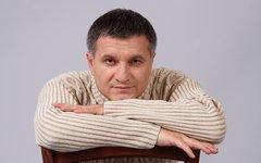 Арсен Аваков. Фото с личной странице в Facebook.