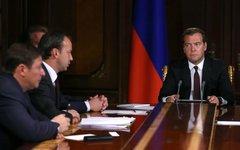 © РИА Новости, Екатерина Штукина