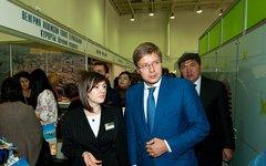 Нил Ушаков. Фото с сайта riga.lv