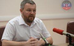 Андрей Пургин. Фото с сайта dnr.today