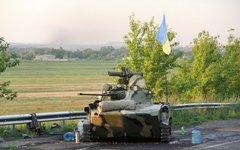 Власти ДНР выступили за создание демилитаризованной зоны