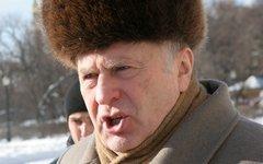 Жириновский согласился приехать на допрос в Киев с дивизией ВДВ