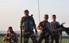 Протокол о прекращении огня на юго-востоке Украины вступил в силу