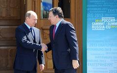 Спор вокруг слов Путина о «взятии Киева за две недели» признали исчерпанным