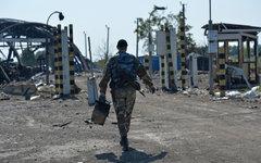 Власти Украины и ополченцы договорились о прекращении огня