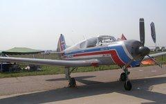 Як-18Т. Фото с сайта wikipedia.org