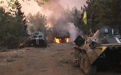 Армия ЛНР разгромила батальон Нацгвардии «Айдар» накануне перемирия