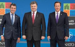 Западные страны опровергли готовность поставлять оружие Киеву