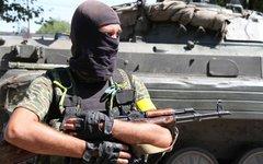 Киев рапортовал о гибели 864 украинских военных с начала АТО