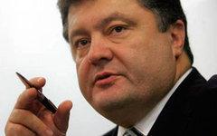 Жители Донецка призвали Порошенко быть «мужчиной и человеком»