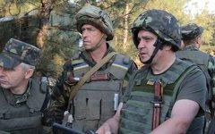 Ополченцы освободили из плена 1,2 тысячи украинских солдат