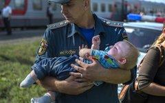 Статус беженцев в РФ получили 105 тысяч украинцев