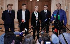 Украина превратила минские переговоры в фарс и пустую формальность
